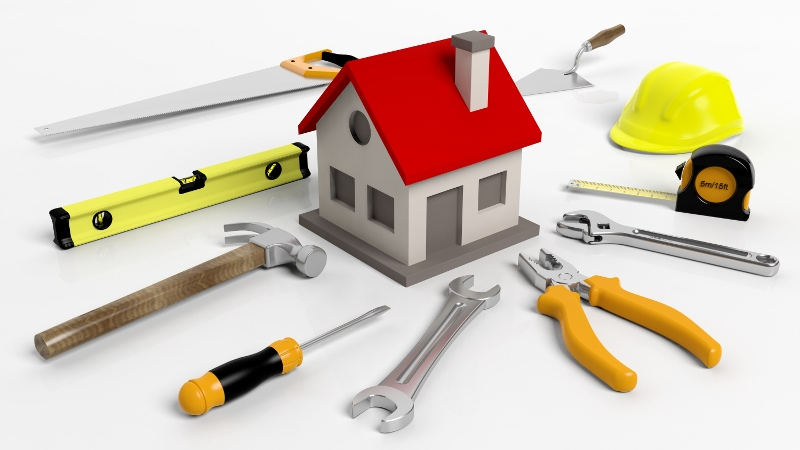 home repair services in portland, or